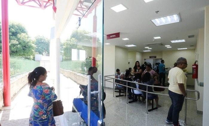 77% dos brasileiros aprovam o atendimento do SUS
