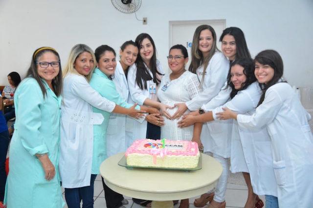 Prefeitura de Caxias celebra 1 ano de Planificação na Atenção Ambulatorial Especializada