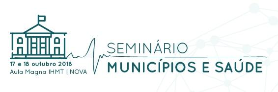IHMT e Fundação Friedrich Ebert promovem seminário sobre os Municípios e a Saúde
