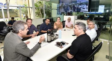 Sergipe inicia implantação do Conecta SUS