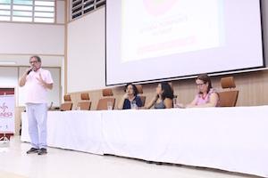 Seminário de Educação Permanente debate Gestão de Educação na Saúde
