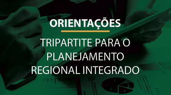 Planejamento e regionalização do Sistema Único de Saúde irão garantir atendimento integral e mais próximo da população
