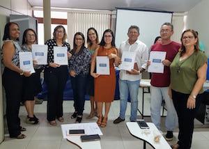 100% dos municípios da Região de Lagarto aderem ao PlanificaSUS