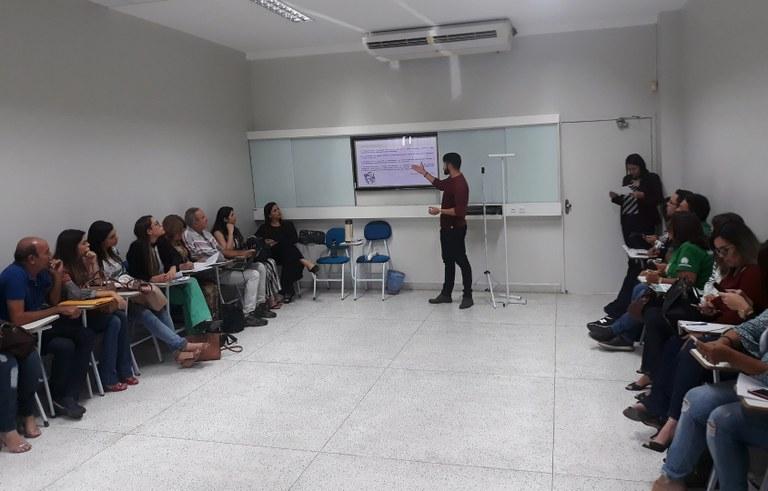 Campina Grande sedia 2ª Mostra Paraíba Aqui tem SUS e reúne 70 municípios