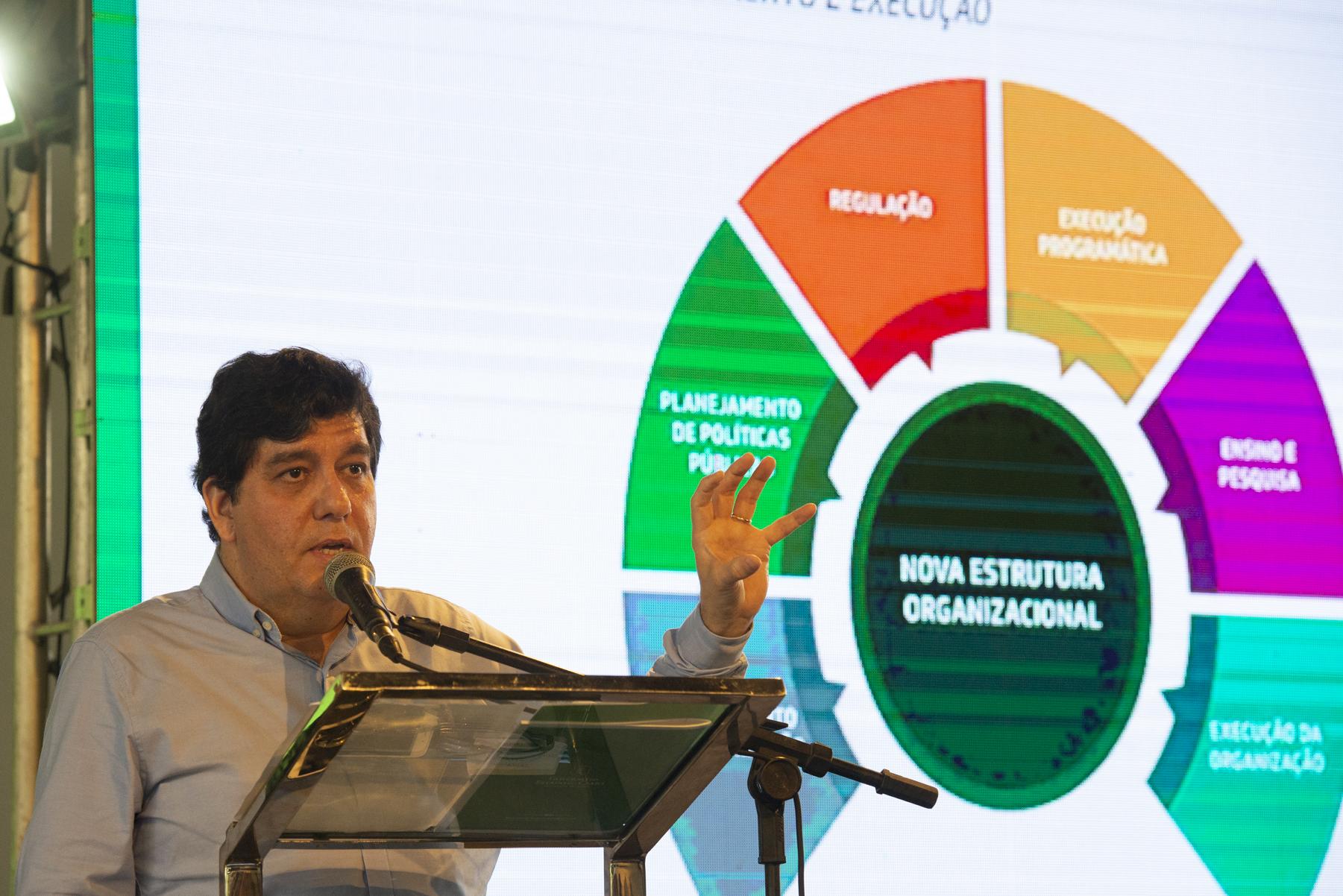 Governo do Ceará vai investir R$ 600 milhões extras na saúde e anuncia pacote de ações para o setor