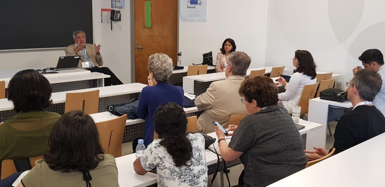 Em Montreal, Conass participa do congresso da Associação Latina para Análise dos Sistemas de Saúde (Alass)