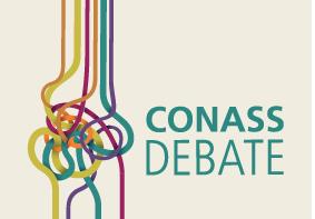Conass Debate – Cuidados Continuados e Integrados: um desafio para o presente