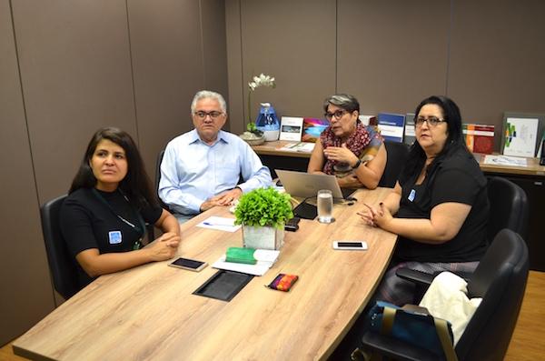 Pesquisa sobre situação do diabetes no Brasil é apresentada no Conass
