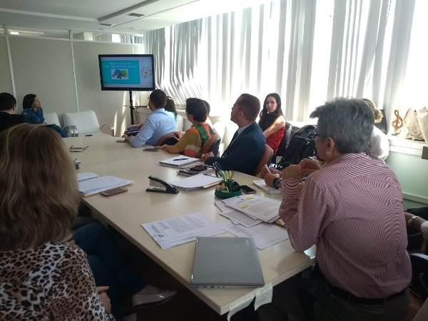 RN e Bahia trocam experiências na área da saúde