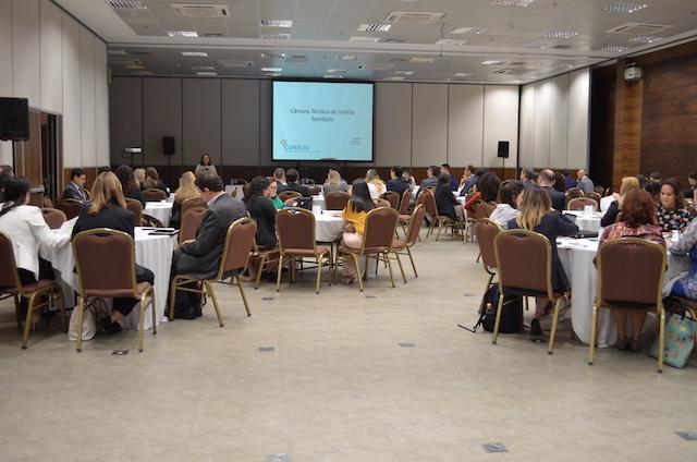Câmara Técnica de Direito Sanitário se reúne em Brasília